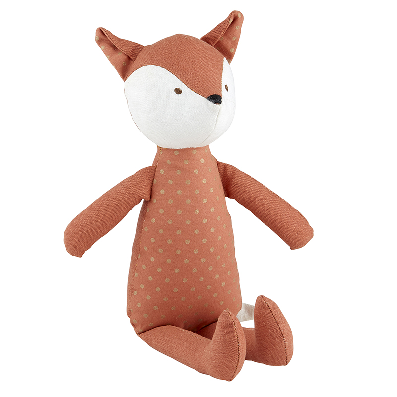 Toy - Dotted Fox