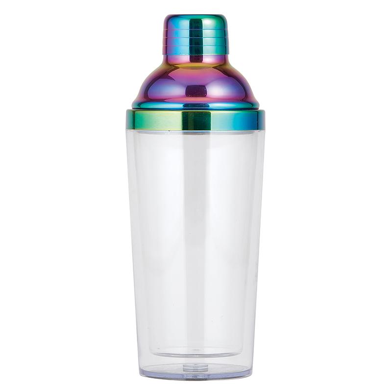 Cocktail Shaker - Iridescent