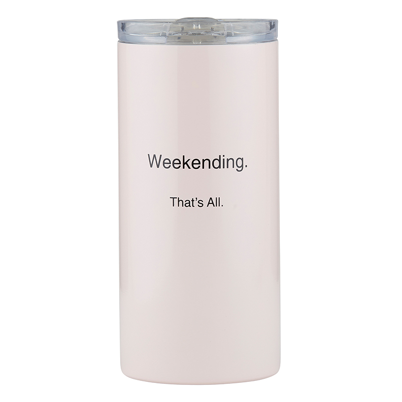 That's All® Travel Tumbler - Weekending