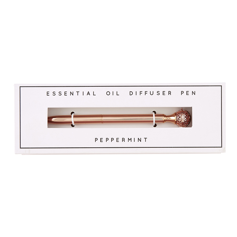 Essential Oil Diffuser Pen - Peppermint