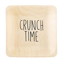 Birch Plates - Crunch Time