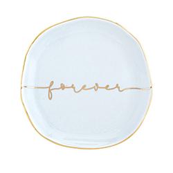 Ceramic Tray - Forever