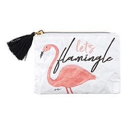 Coin Purse - Flamingle