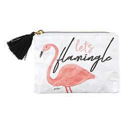 Coin Purse - Flamingle