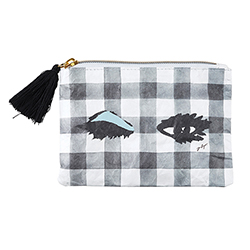 Coin Purse - Lashes