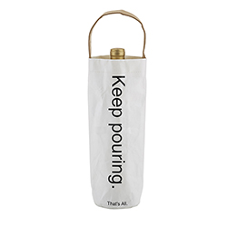 That's All® Wine Bag - Keep Pouring