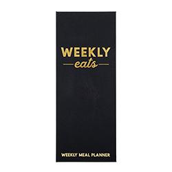 Weekly Meal Planner - Weekly Eats
