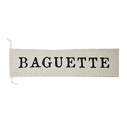 Draw String Bag - Baguette