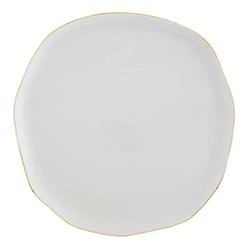 Ceramic Tray - Large - Grey