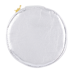 Accessory Pouch - Silver