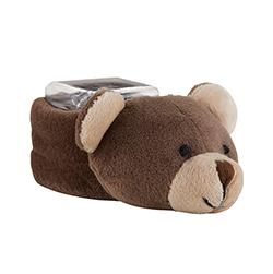 Boo-Bear - Brown
