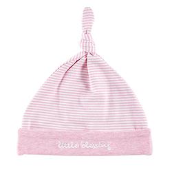 Cap - Pink - Little Blessing, Newborn