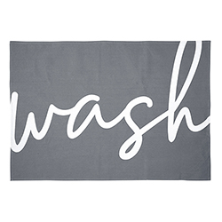 Tea Towel - Wash