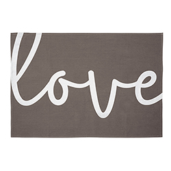 Tea Towel - Love