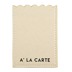 Phone Pocket - A'la Carte