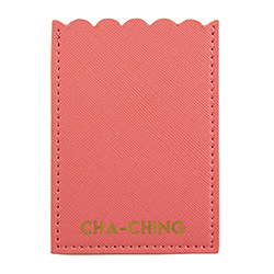 Phone Pocket - Cha-Ching