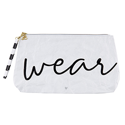 Tyvek Travel Pouch - Medium - Wear