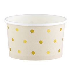 Treat Cups - Polka Dots