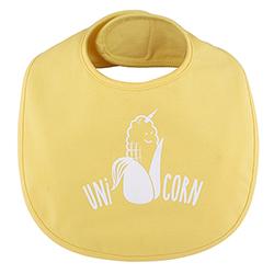 Veggie Bib - Uni- Corn, 3-12 months
