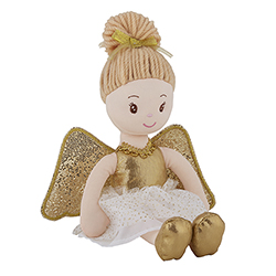 Angel Doll - Gold