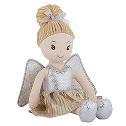 Angel Doll - Silver