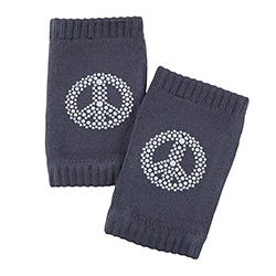 Knee Pad - Peace Sign