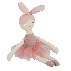 Doll - Ballerina