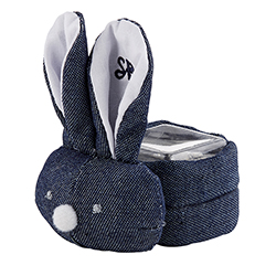 Boo-Bunnie® - Denim