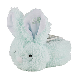 Boo-Bunnie® - Blue Plush