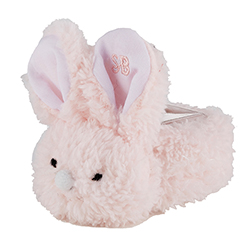 Boo-Bunnie® - Pink Plush