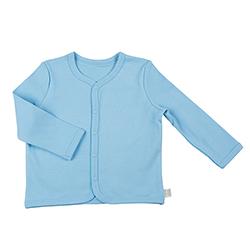 Cardigan - Blue, 6-12 months