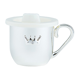 Silver Cup - Keepsake