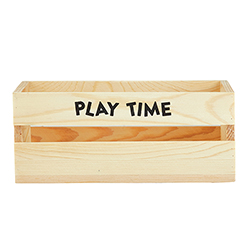 Crate - Play Time