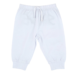 Pants - Star White