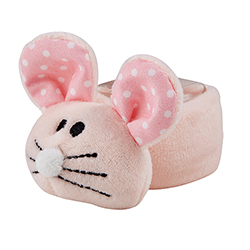 Ouch Mouse - Pink