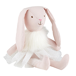 Doll -  Pink Rabbit
