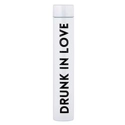 Flask Bottle - Drunk in Love