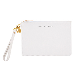 Fashion Wristlet -Out of Office