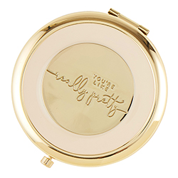 Compact Mirror - Really Pretty
