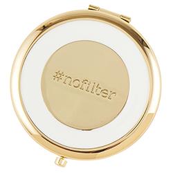 Compact Mirror - #nofilter