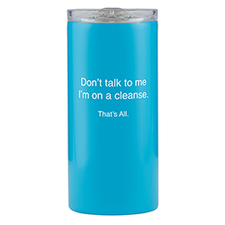 That's All® Travel Tumbler - Cleanse