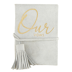 Vow Book - Ours