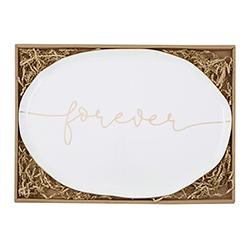 Serving Platter - Forever
