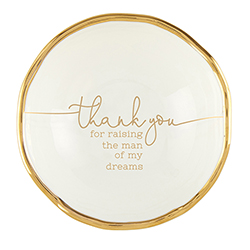 Jewelry Dish - Thank You
