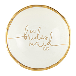 Jewelry Dish - Best Bridesmaid Ever