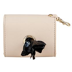 Waste Bag Holder - Blush