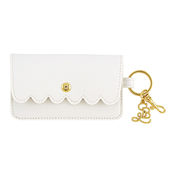Credit Card Pouch - Honey Fund