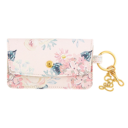 Credit Card Pouch - Joint Account