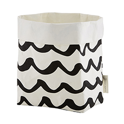 Washable Paper Holder - Medium - Abstract