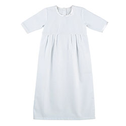 Gown - Boy's Baptism, 0-3 months